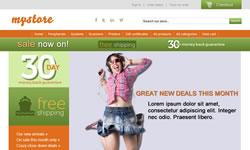 CSS Virtual Deals Online Store